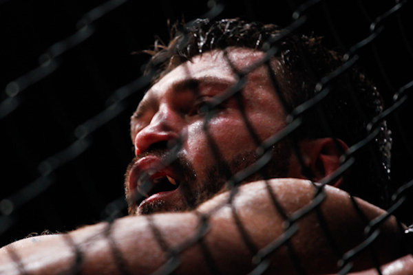 Andrei Arlovski On Greg Jackson Hes Like A Big Brother For Me