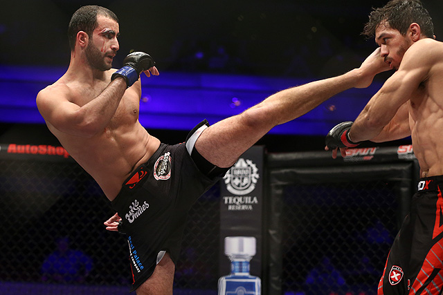 Giga Chikadze MMA Stats, Pictures, News, Videos, Biography ...
