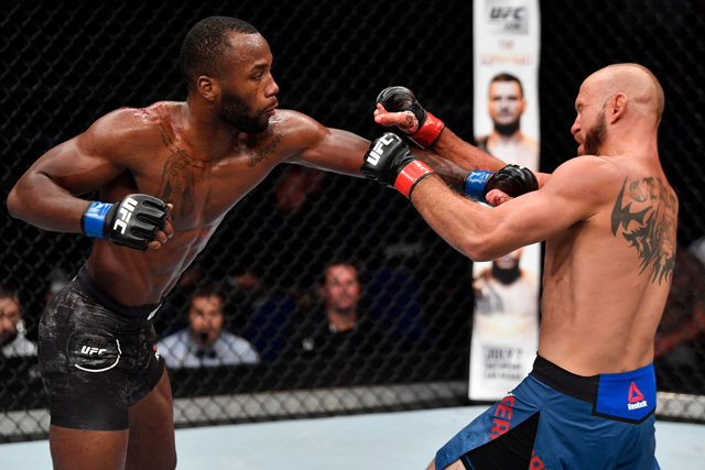 Ufc fight songs   At a glance: UFC fighters and their official
